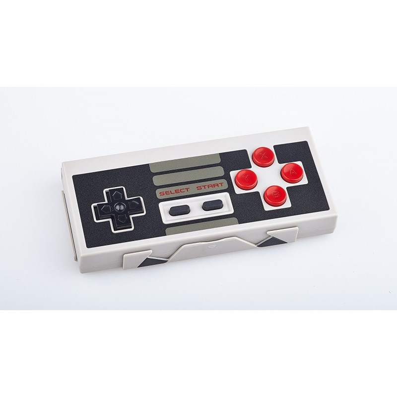 image of Handcuffs 8BitDo NES30 Bluetooth