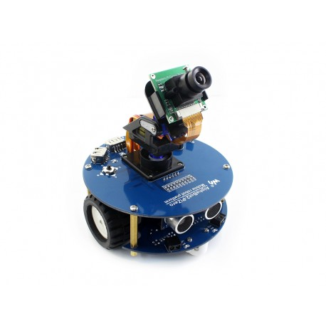 image of AlphaBot2 Kit Robot Smart Car Pi Zero W