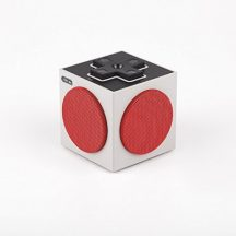 image of Retro Cube speaker 8BitDo