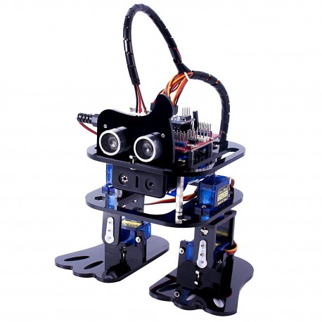 image of Robot Kit DIY Arduino
