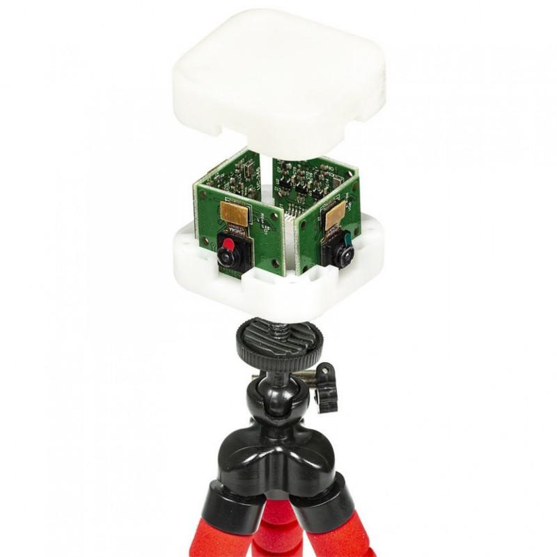 Multi Camera Adapter V2 1 Card
