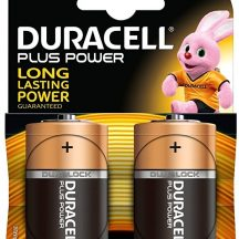 Dynamic Power DURACELL. - BATTERY